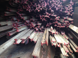 Ferrous Scrap Metal Singapore | List Products | Tang Hai is one of